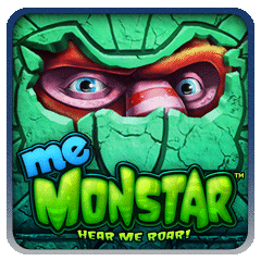 Me Monstar: Hear Me Roar! Coming Soon to the PlayStation®Store